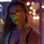 メガネをしているP活女子にオススメのメイク方法5つ