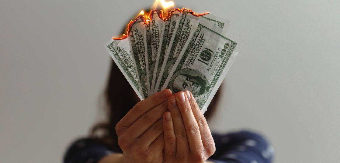 P活であなたも金銭感覚狂ってない?金銭感覚を身につける方法