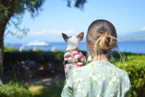 春のふんわりワンピースにもぴったり♪簡単に出来るパパ活女子にオススメのヘアアレンジ