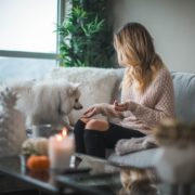 オンラインパパ活で家バレ?!家バレを防ぐために対策すべき事とは?
