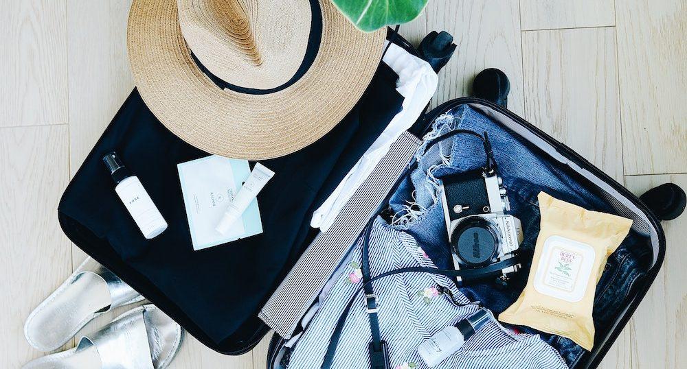 【パパ活旅行デート】服装は?一泊二日旅行におすすめのファッション