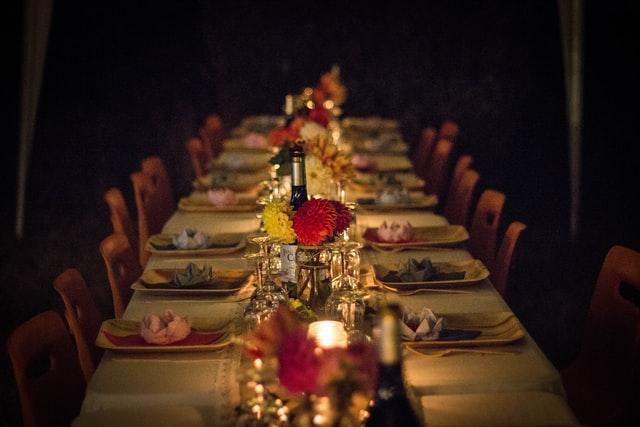 パパ活食事デートに「いまなら行きたかったあのお店も」GOTOイートでパパに高級ディナーをおねだりしよう