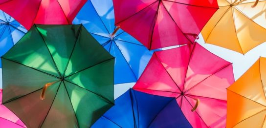 折り畳み傘はパパ活女子の必需品!?持っていると女子力が上がるブランド